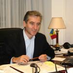 Iurie Leancă: Republica Moldova va deschide în 2013 ambasade noi în Canada, Olanda şi Qatar