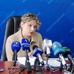 Inga Ionesii: A intrat în vigoare acordul de Liber Schimb între ţările membre ale CSI