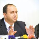 Gabriel Comanescu – licenta audiovizuala pentru postul Black Sea TV Constanta
