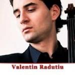 Românul Valentin Răduţiu a fost invitat să susţină un concert de muzică clasică la Berlin
