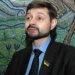 Parlamentarul Dr. Ion Popescu în dialog cu scriitorul roman Tudor Gherasim, stabilit în America