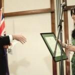 Mihaela Nicola – Noul Consul Onorific al Australiei în România