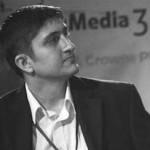 "Bogdan Gavrilă – Guvernanța digitală: de la sondajele de opinie la ""big data"""