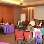 Sorin Mindrutescu a discutat cu 17 tineri antreprenori in cadrul Atelierelor de Antreprenoriat RBLS – FOTO