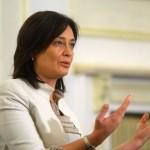 """Daniela Lulache: """"Dacă nu cresc profitul Nuclearelectrica în primul an, salariul meu rămâne companiei"""""""