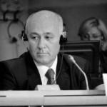 George Pufan: Parlamentul European a dat undă verde pentru candidatura la Curtea Europeană de Conturi