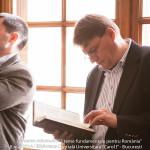 """FOTO: 8 mai 2014 – Lansarea volumului """"7 teme fundamentale pentru România"""""""