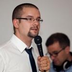 Alexandru Giboi a fost ales marți membru al board-ului BSANNA