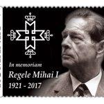 Cristina Popescu: In memoriam, Regele Mihai I (1921-2017)