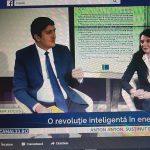 Andrei Stoian – IMM Focus: discuție despre o revoluție inteligentă în energie cu Clara Volintiru și Bogdan Gavrilă