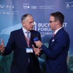 Mircea Geoană: România și-a fructificat geopolitic și strategic relevența geografică, trebuie să urmeze culegerea dividentelor economice