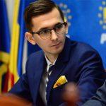 """Pavel Popescu: """"În aşa zisa strategie 5G, Ministerul Comunicaţiilor a uitat să menţioneze riscurile de securitate pe astfel de reţele"""""""