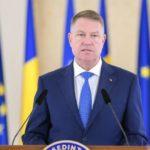 Klaus Iohannis cere activarea Mecanismului de Protecție Civilă pentru repatrierea cetățenilor UE, după ce liderii europeni au decis să restricționeze călătoriile cetățenilor non-UE