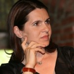 Adriana Săftoiu: Timpul mărturisirii