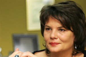 Biografii: Alexandra Gatej de la UnileverSouth Central Europe la Presedentia Romaniei