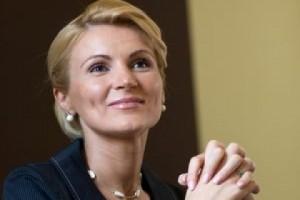 Andreea Paul: Se pregăteşte Forţa Civică a femeilor