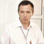 Cosmin Alexandru: Proiect de țară