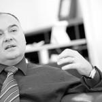 """Doru Lionăchescu: """"Un preşedinte cu afinităţi de dreapta poate împiedica derapajele economice"""""""