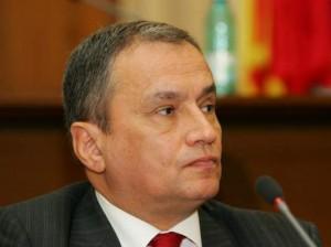 Vasile Iuga premiat printre cei mai admiraţi manageri din România în cadrul galei CEO Awards