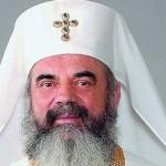 Preafericitul Parinte Patriarh Daniel