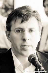 Dorin Chirtoacă: Victorie a proeuropenilor în alegerile locale