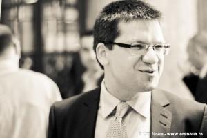 Mihail Neamţu: Teodor Baconschi și neliniștea metafizică
