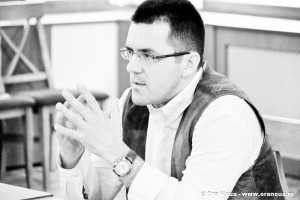 "Dan Dungaciu: ""Neutralitatea, pro si contra"" la Orizont European"