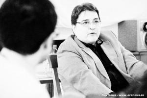 Emil Hurezeanu, avizat favorabil ca ambasador al României în Germania