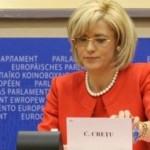Corina Cretu: Vizita premierului francez da un semnal pozitiv investitorilor francezi interesati de Romania