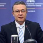 Cristian Diaconescu: Voi candida ca independent la Președinție; vă asigur că voi strînge semnăturile necesare