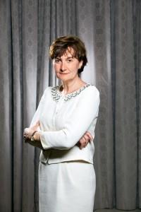 Biografii: Irina Socol conduce de 20 de ani unul dintre cei mai mari producători de software din România