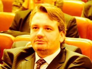 Marius Stoian – Proiectul Romania