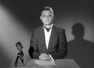 """Luca Niculescu, in dialog cu Ion Iliescu, la emisiunea """"Imparțial"""""""
