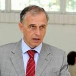 Mircea Geoană: Mihnea Motoc este un diplomat desăvârșit