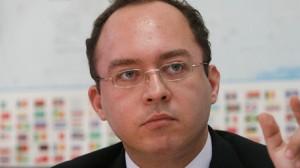Bogdan Aurescu: România va rămâne puternic angajată în cooperarea internațională privind comemorarea și cercetarea Holocaustului