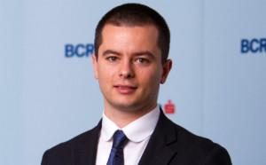 Ionuț Stanimir promovat de Erste Bank în funcția de director de comunicare al BCR