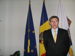 Dorin Chirtoacă: Este absurd să ceri drumuri reparate în luna ianuarie