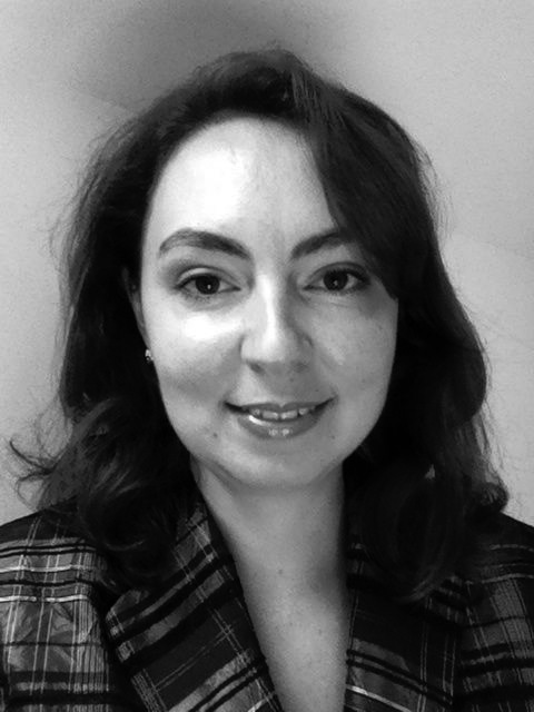 Antonia Colibasanu: Geopolitics and the Digital World