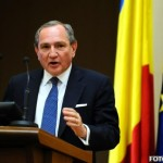 VIDEO: Interviului lui George Friedman difuzat de Realitatea TV