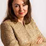 Antonia Colibasanu: As Moldova Marches