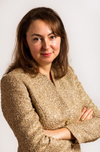 Antonia Colibășanu: Energy security in the Balkans