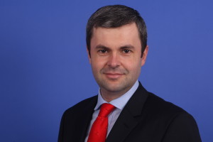 Sorin Moisă: TTIP is about managing the West's 'Big Contraction'