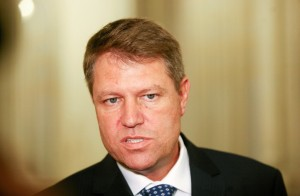 Klaus Iohannis: Aș vrea ca 2015 să fie începutul acelei Românii a normalității