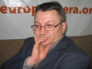 Armand Goșu: Coen Stork și rescrierea istoriei recente