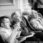 """VIDEO: Mircea Malița, Mugur Isărescu, Remus Pricopie, Emil Hurezeanu și Dan Dungaciu la lansarea cărții """"Cold War Diplomacy"""""""