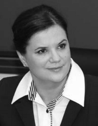 Alina Bârgăoanu: Lansarea volumului United by or Against Euroscepticism. An Assessment of Public Attitudes Towards Europe in the Context of the Crisis