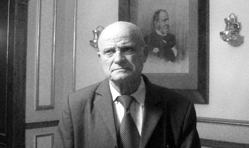 Justin Capră – O viață în slujba inovării | 1933-2015