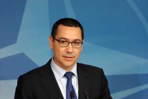"Victor Ponta: ""2015, început de normalitate"""