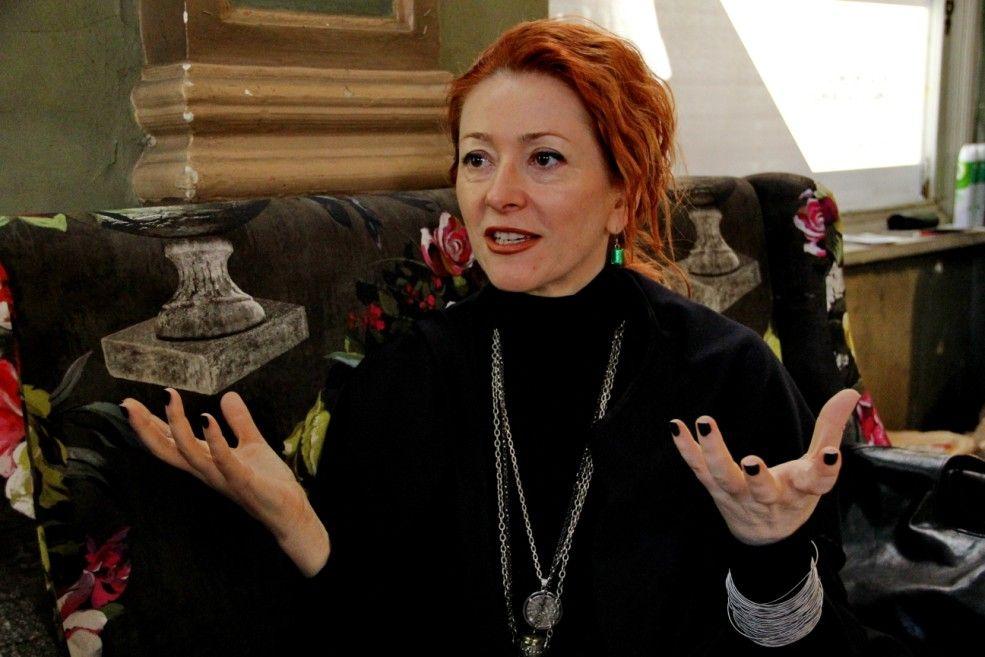 Manuela Plapcianu: Societatea civila tace si face… educatie