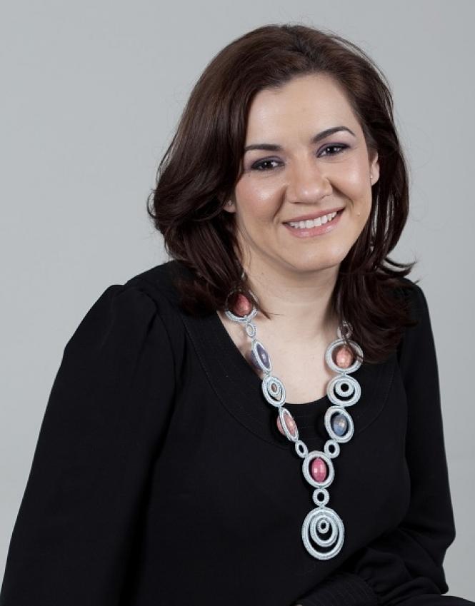 Andreea Pleșa: Șahul nu seamănă cu politica. Șahul are reguli!